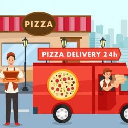 Pizza Delivery - Order Online with Candicci's