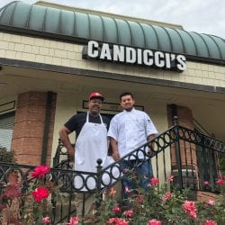 Candicci's Restaurant and Bar in Ballwin, Missouri Announces New Kitchen Management Team