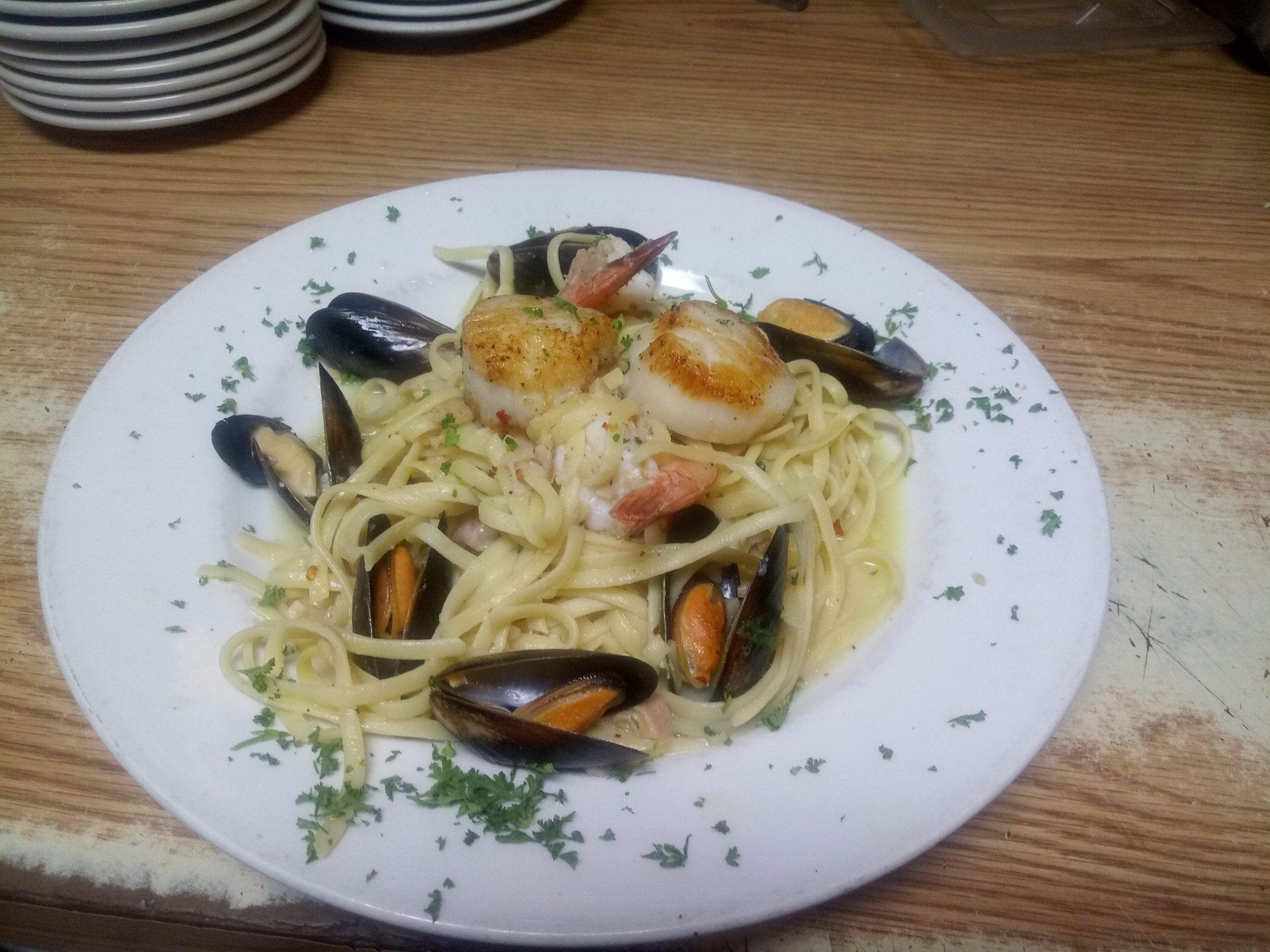 Candicci's Restaurant Weekend Specials & Live Music for November 15, 16 & 17
