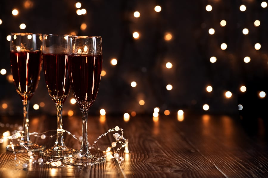 Holiday Specials Running Now Thru New Years Eve at Candicci's Restaurant