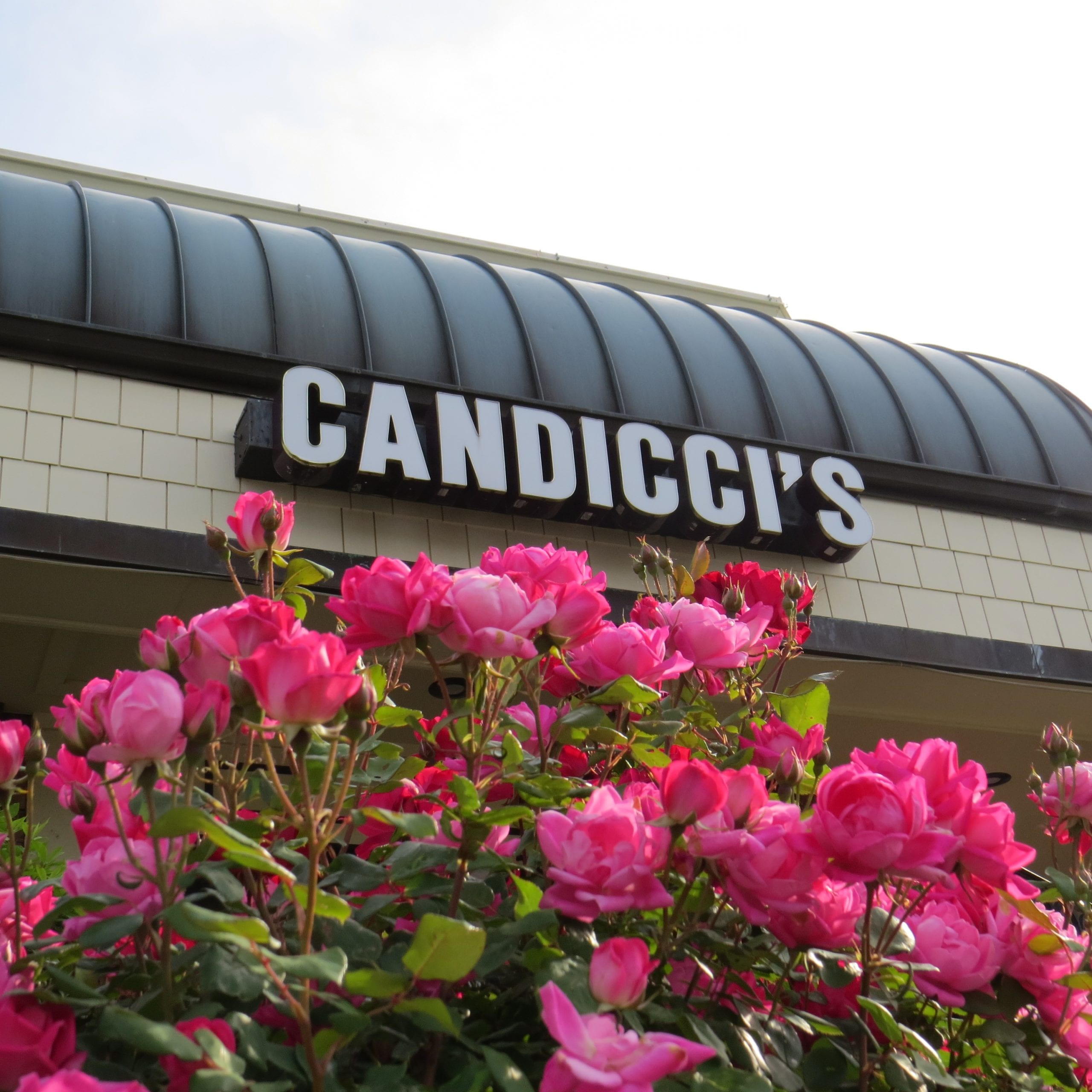 Weekend Specials at Candicci's