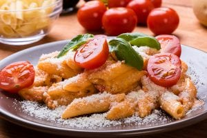 Candicci's is listed as one of Top-10 Italian Restaurants